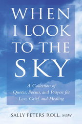 When I Look to the Sky by Sally Roll