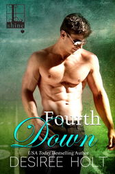 Fourth Down by Desiree Holt