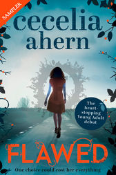 Flawed (free sampler) by Cecelia Ahern