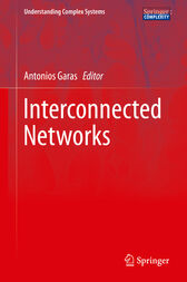 Interconnected Networks by Antonios Garas