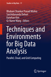 Techniques and Environments for Big Data Analysis by B. S.P. Mishra