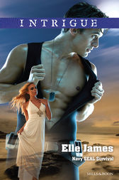Navy Seal Survival by Elle James