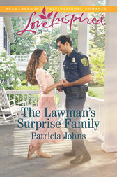 The Lawman's Surprise Family by Patricia Johns