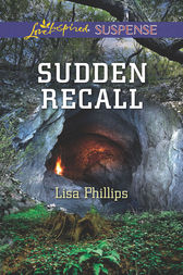 Sudden Recall by Lisa Phillips
