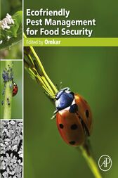 Ecofriendly Pest Management for Food Security by Omkar