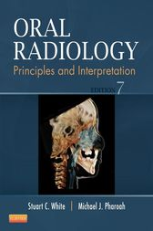 Oral Radiology by Stuart C. White