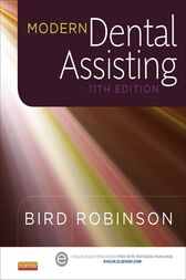 Modern Dental Assisting - E-Book by Doni L. Bird