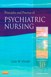 Principles and Practice of Psychiatric Nursing - E-Book by Gail Wiscarz Stuart