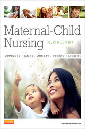 Maternal-Child Nursing - E-Book by Emily Slone McKinney