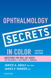 Ophthalmology Secrets in Color E-Book by Janice Gault