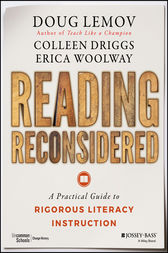 Reading Reconsidered by Doug Lemov