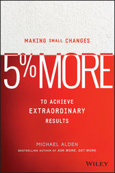 5% More by Michael Alden