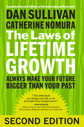 The Laws of Lifetime Growth by Dan Sullivan