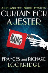 Curtain for a Jester by Frances Lockridge