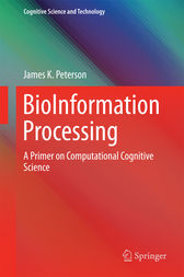 BioInformation Processing by James K. Peterson