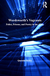 Wordsworth's Vagrants by Quentin Bailey
