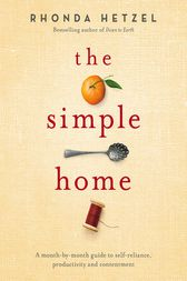 The Simple Home by Rhonda Hetzel