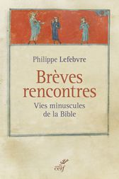 Brèves rencontres by Philippe Lefebvre
