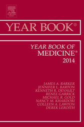 Year Book of Medicine 2014, E-Book by James Barker