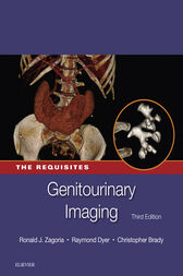 Genitourinary Imaging: The Requisites by Ronald J. Zagoria