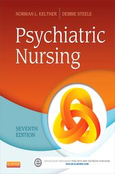Psychiatric Nursing - E-Book by Norman L. Keltner