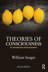 Theories of Consciousness by William Seager