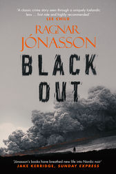 Blackout by Ragnar Jónasson