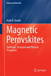 Magnetic Perovskites by Asish K Kundu
