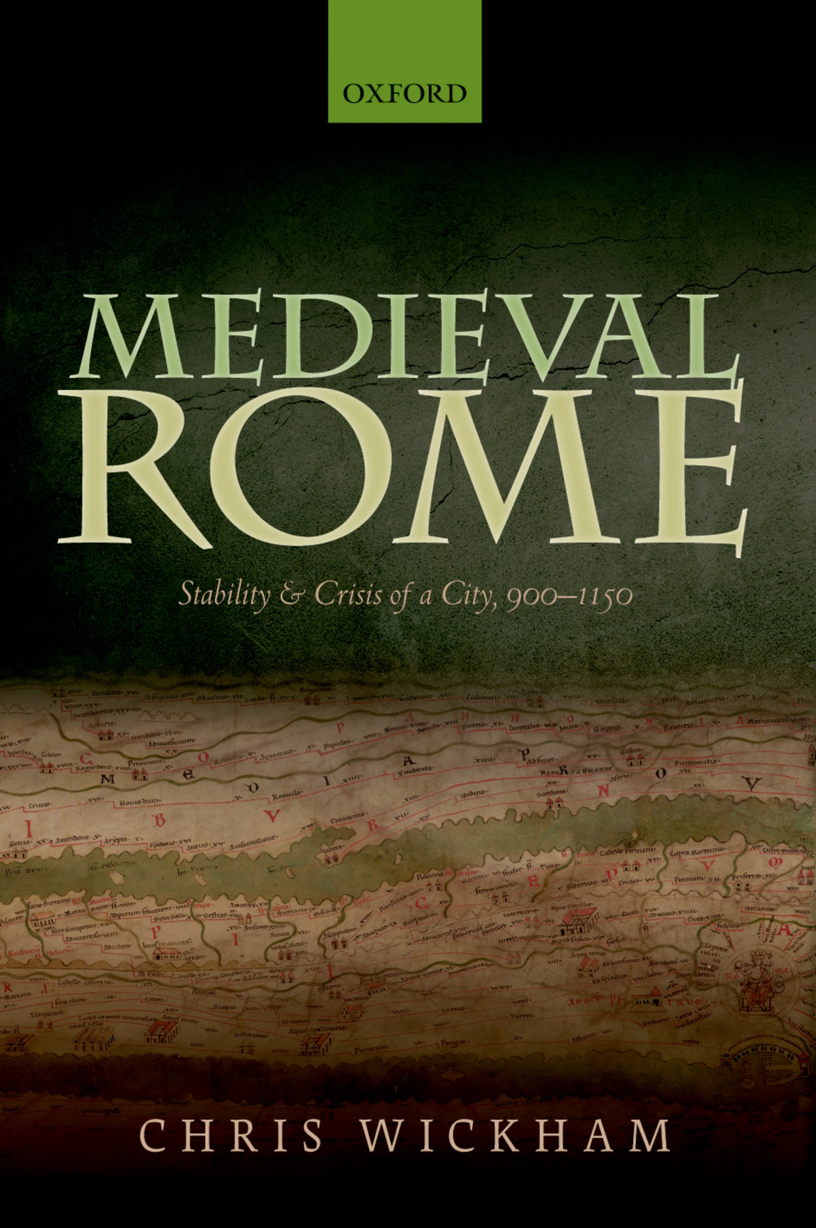 Download Ebook Medieval Rome by Chris Wickham Pdf