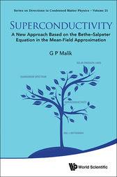 Superconductivity: A New Approach Based on the Bethe–Salpeter Equation in the Mean-Field Approximation