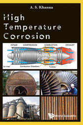 High Temperature Corrosion by A. S. Khanna