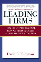 Leading Firms by David Kuhlman
