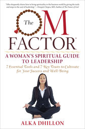 The OM Factor by Alka Dhillon