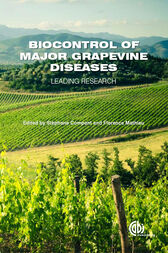 Biocontrol of Major Grapevine Diseases by S. Compant