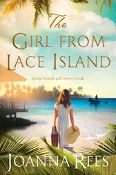 The Girl from Lace Island by Joanna Rees
