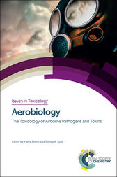 Aerobiology by Harry Salem