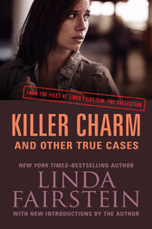 Killer Charm by Linda Fairstein