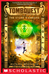 The Stone Warriors by Michael Northrop
