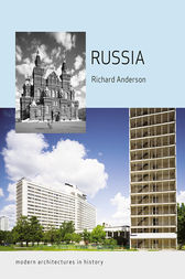 Russia by Richard Anderson
