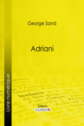 Adriani by George Sand