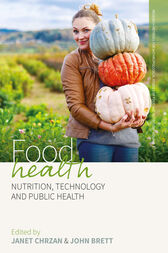 Food Health by Janet Chrzan