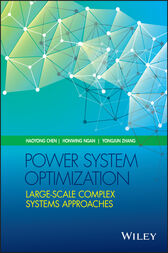 Power System Optimization by Haoyong Chen