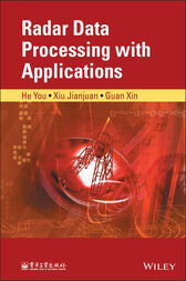 Radar Data Processing With Applications by He You