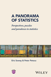 A Panorama of Statistics by Eric Sowey