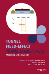 Tunnel Field-effect Transistors (TFET) by Jagadesh Kumar Mamidala