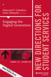 Engaging the Digital Generation by Edmund T. Cabellon
