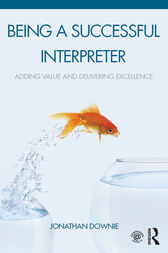 Being a Successful Interpreter by Jonathan Downie