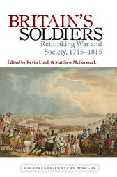 Britain's Soldiers by Kevin Linch