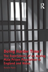 Doing Harder Time? by Natalie Mann