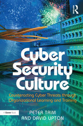 Cyber Security Culture by Peter Trim